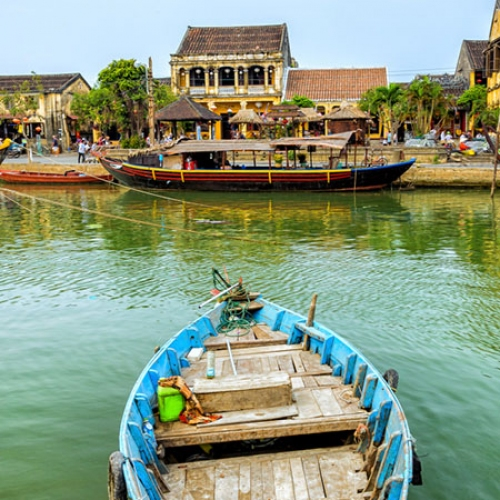 Hoi An Ancient City