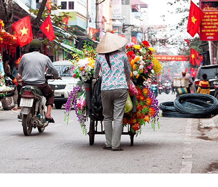 Best of Hanoi