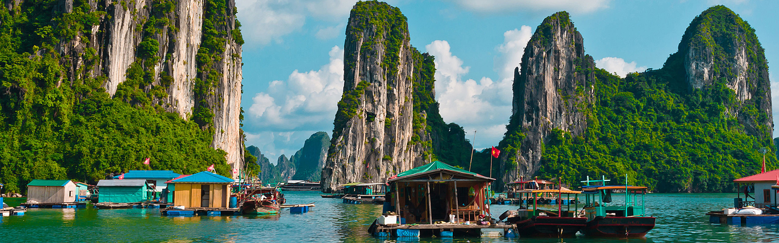 Hanoi & Ha Long Bay